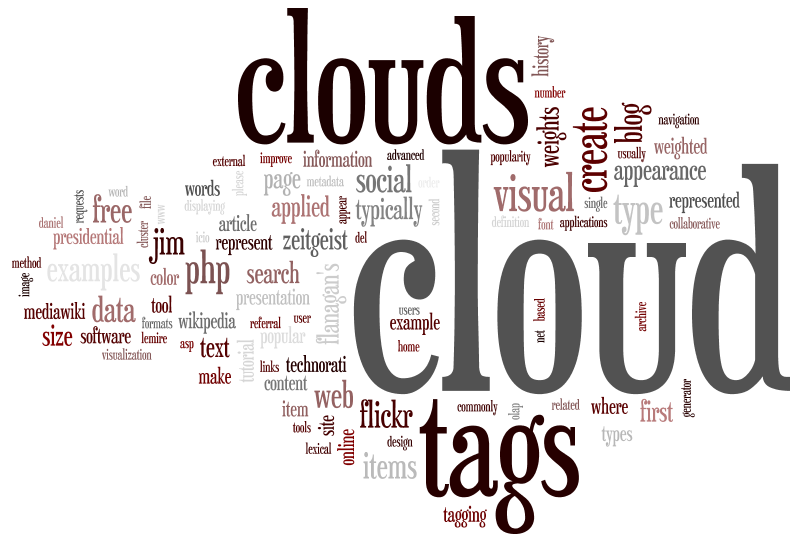 Tags for Cloud Resources: Tips and Best Practices - IUCC