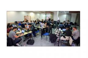 Segmentation Hackathon with MATLAB at Ben Gurion University_News & Updates-33